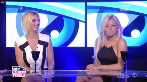 Stéphanie et Nadege Lacroix dans Secret Story - 06/09/13 - 04