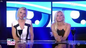 Stéphanie et Nadege Lacroix dans Secret Story - 06/09/13 - 08