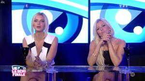 Stéphanie et Nadege Lacroix dans Secret Story - 06/09/13 - 14