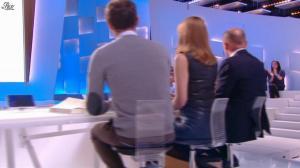 Valérie Amarou dans le Grand Journal de Canal Plus - 07/03/14 - 06