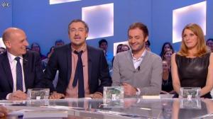 Valérie Amarou dans le Grand Journal de Canal Plus - 07/03/14 - 08