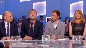 Valérie Amarou dans le Grand Journal de Canal Plus - 07/03/14 - 10