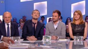 Valérie Amarou dans le Grand Journal de Canal Plus - 07/03/14 - 18