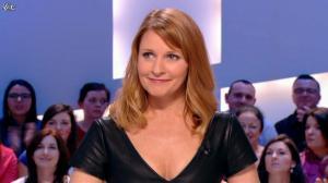 Valérie Amarou dans le Grand Journal de Canal Plus - 19/02/14 - 01