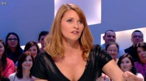 Valérie Amarou dans le Grand Journal de Canal Plus - 19/02/14 - 12