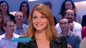 Valérie Amarou dans le Grand Journal de Canal Plus - 21/02/14 - 01