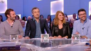 Valérie Amarou dans le Grand Journal de Canal Plus - 21/02/14 - 04