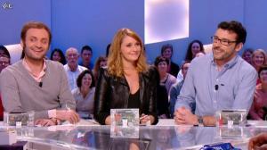 Valérie Amarou dans le Grand Journal de Canal Plus - 21/02/14 - 05