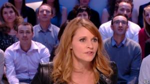 Valérie Amarou dans le Grand Journal de Canal Plus - 21/02/14 - 06