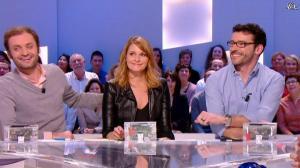 Valérie Amarou dans le Grand Journal de Canal Plus - 21/02/14 - 08