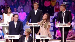 Valérie Bègue dans le Grand Concours des Animateurs - 31/05/14 - 02