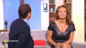 Valérie Durier dans la Quotidienne - 20/05/14 - 03