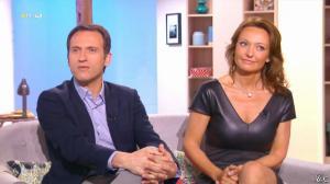 Valérie Durier dans la Quotidienne - 20/05/14 - 05