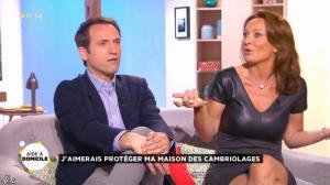Valérie Durier dans la Quotidienne - 20/05/14 - 10