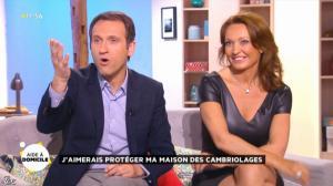 Valérie Durier dans la Quotidienne - 20/05/14 - 12