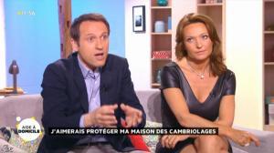 Valérie Durier dans la Quotidienne - 20/05/14 - 13