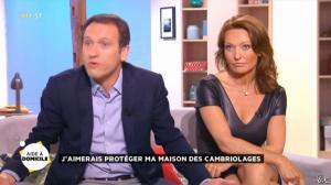 Valérie Durier dans la Quotidienne - 20/05/14 - 14
