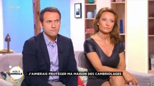 Valérie Durier dans la Quotidienne - 20/05/14 - 15