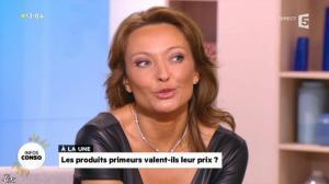 Valérie Durier dans la Quotidienne - 20/05/14 - 16