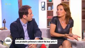 Valérie Durier dans la Quotidienne - 20/05/14 - 17