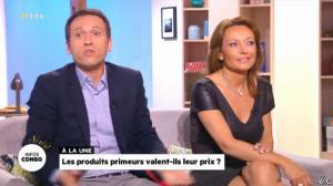 Valérie Durier dans la Quotidienne - 20/05/14 - 18
