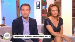 Valérie Durier dans la Quotidienne - 20/05/14 - 19