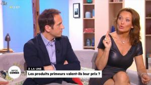 Valérie Durier dans la Quotidienne - 20/05/14 - 20