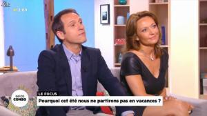 Valérie Durier dans la Quotidienne - 20/05/14 - 21