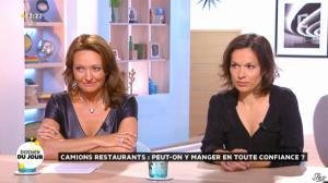 Valérie Durier dans la Quotidienne - 20/05/14 - 25