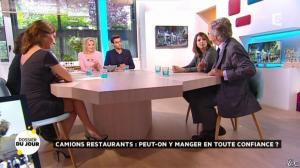 Valérie Durier dans la Quotidienne - 20/05/14 - 26