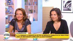 Valérie Durier dans la Quotidienne - 20/05/14 - 27