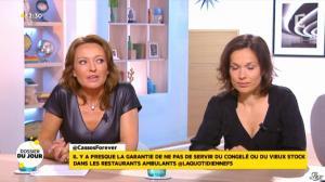 Valérie Durier dans la Quotidienne - 20/05/14 - 28