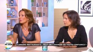 Valérie Durier dans la Quotidienne - 20/05/14 - 29