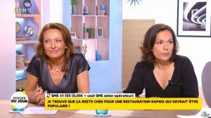 Valérie Durier dans la Quotidienne - 20/05/14 - 30