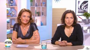 Valérie Durier dans la Quotidienne - 20/05/14 - 31