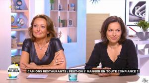 Valérie Durier dans la Quotidienne - 20/05/14 - 32