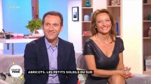 Valérie Durier dans la Quotidienne - 20/05/14 - 33