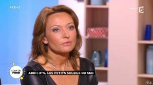 Valérie Durier dans la Quotidienne - 20/05/14 - 34
