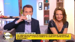 Valérie Durier dans la Quotidienne - 20/05/14 - 38