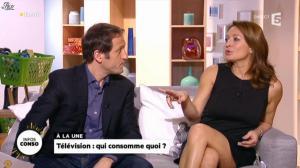 Valérie Durier dans la Quotidienne - 21/11/13 - 11