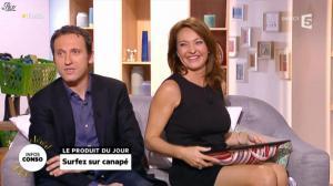 Valérie Durier dans la Quotidienne - 21/11/13 - 14