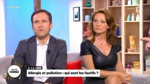 Valérie Durier dans la Quotidienne - 23/04/14 - 20