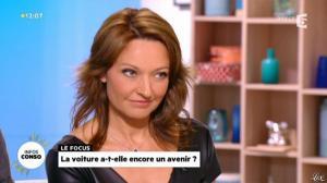 Valérie Durier dans la Quotidienne - 23/04/14 - 21