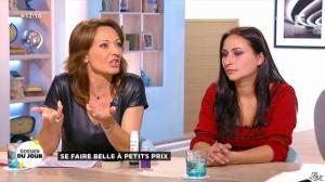 Valérie Durier dans la Quotidienne - 23/04/14 - 26