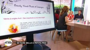 Valérie Durier dans la Quotidienne - 23/04/14 - 27