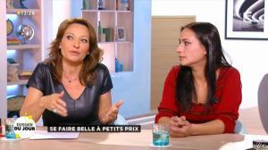 Valérie Durier dans la Quotidienne - 23/04/14 - 29