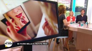 Valérie Durier dans la Quotidienne - 23/04/14 - 31