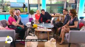 Valérie Durier dans la Quotidienne - 23/04/14 - 36