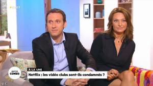 Valérie Durier dans la Quotidienne - 28/05/14 - 08
