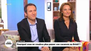 Valérie Durier dans la Quotidienne - 28/05/14 - 09